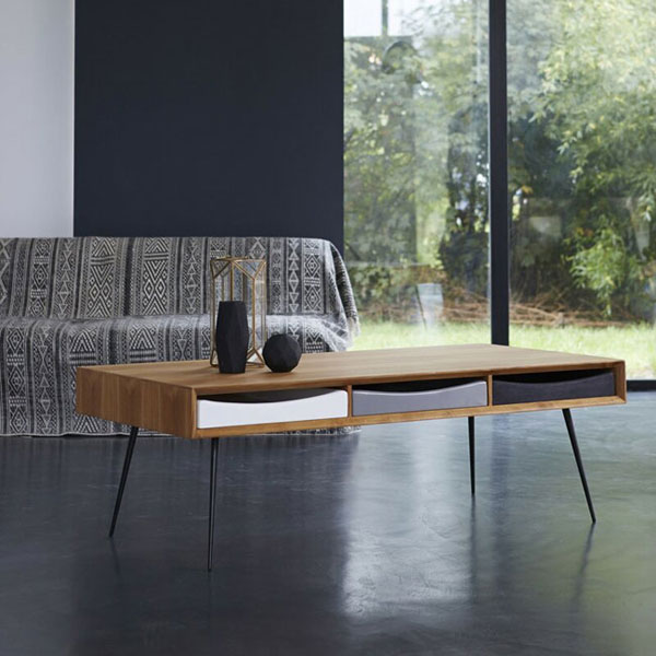 Ruben midcentury modern furniture by Tikamoon