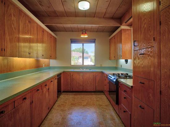 Time capsule: 1950s Lloyd Ruocco-designed Johann Residence in La Mesa, California, USA