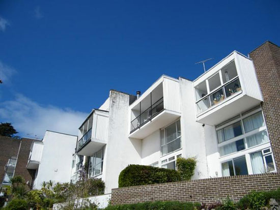 On the market: 1960s three-bedroomed house in Torquay, Devon