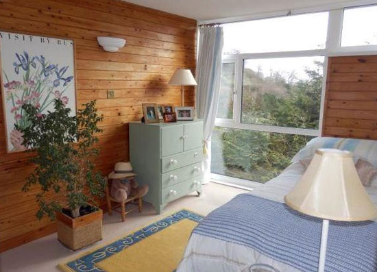1960s architect-designed property in Torquay, Devon