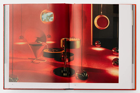 Phaidon unveils Verner Panton by Ida Engholm and Anders