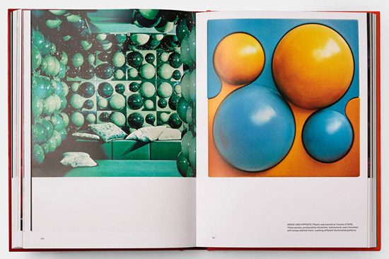 Phaidon unveils Verner Panton by Ida Engholm and Anders Michelsen