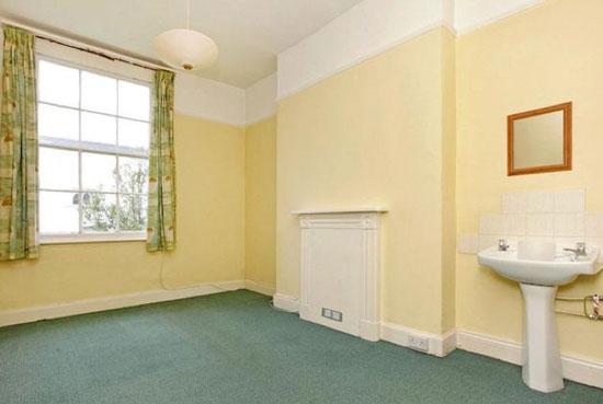 John Forbes-designed nine-bedroom Regency villa in Cheltenham, Gloucestershire