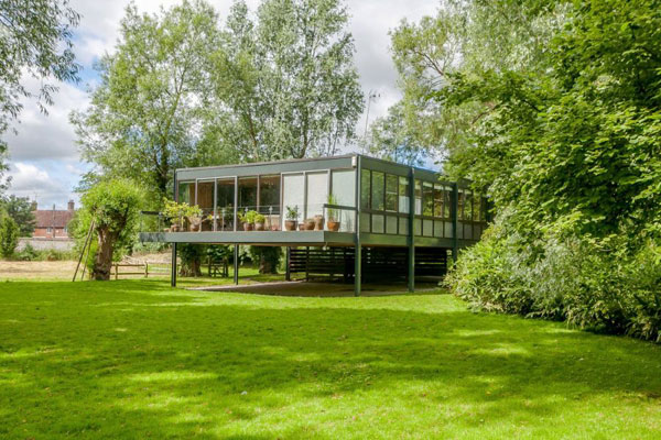 WowHaus Top 50 houses of 2018 (numbers 30 – 21)