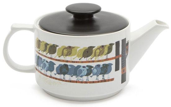 1960s classics: David Weidman midcentury homeware and ceramics by Magpie