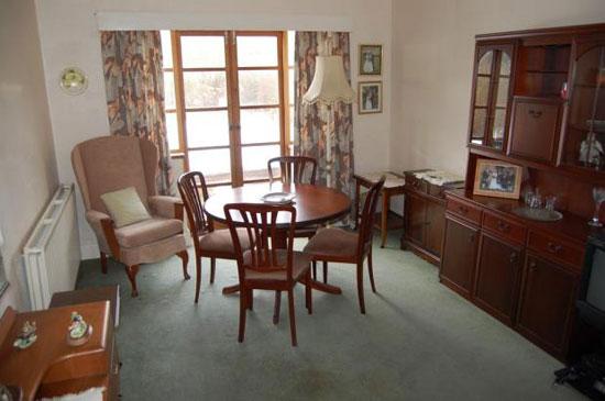 Three-bedroom 1930s art deco house in Wakefield, West Yorkshire