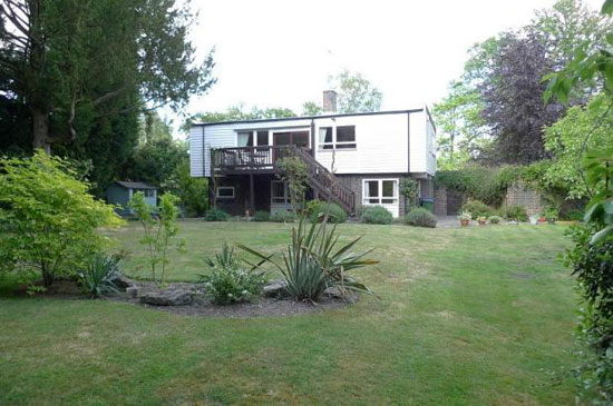 1960s five bedroom detached property in Walton on Thames, Surrey