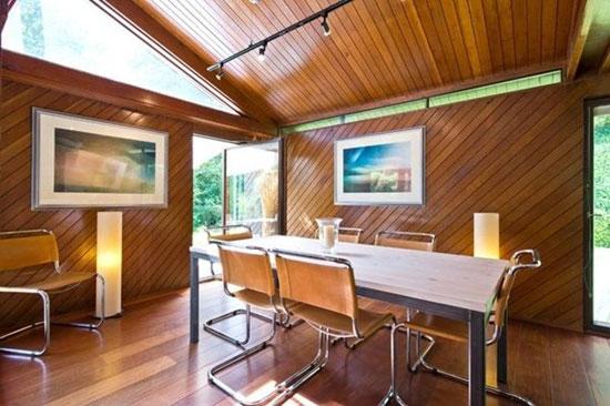 1960s Rodney Gordon-designed Turnpoint modernist property in Walton-On-Thames, Surrey