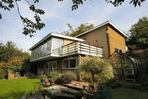 Hornbeam Villa in Welwyn Heath, Welwyn Garden City, Herfordshire