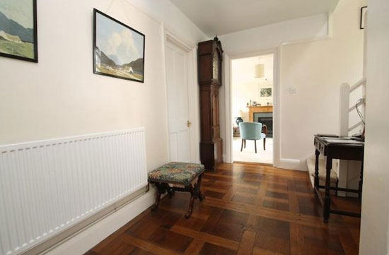 On The Market 1930s Art Deco Property In Wells Somerset