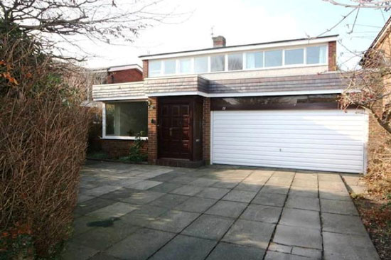 On the market: 1960s three-bedroom house in Whitley Bay, North Tyneside