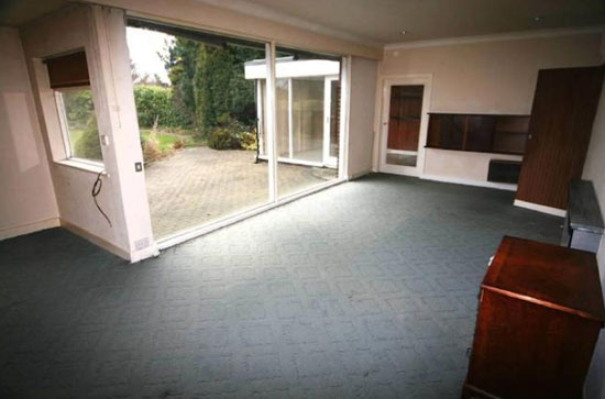 1960s three-bedroom house in Whitley Bay, North Tyneside