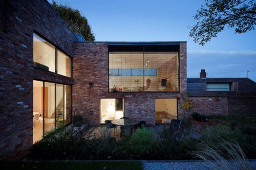 Modern houses in london House interior