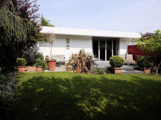 1970s three-bedroom property in Woodham, Addlestone, Surrey