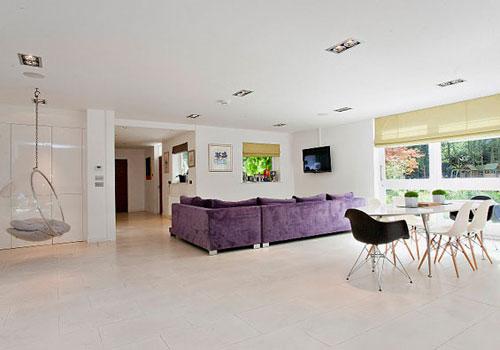 Eric Ambrose-designed Gateway House in Worplesdon, Guildford, Surrey